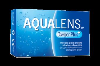 Aqualens Oxygen Plus