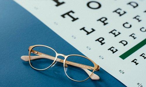 Γυαλιά οράσεως MARK AaLEN