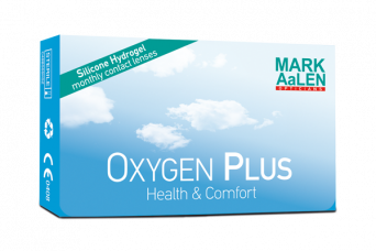MARK AaLEN OXYGEN PLUS