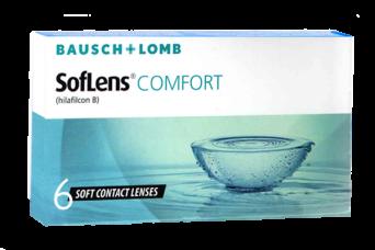 soflens comfort
